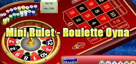 Mini-Rulet---Roulette-Oyna