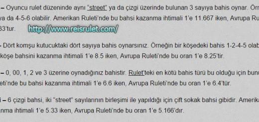 rulet-ödeme-şekilleri