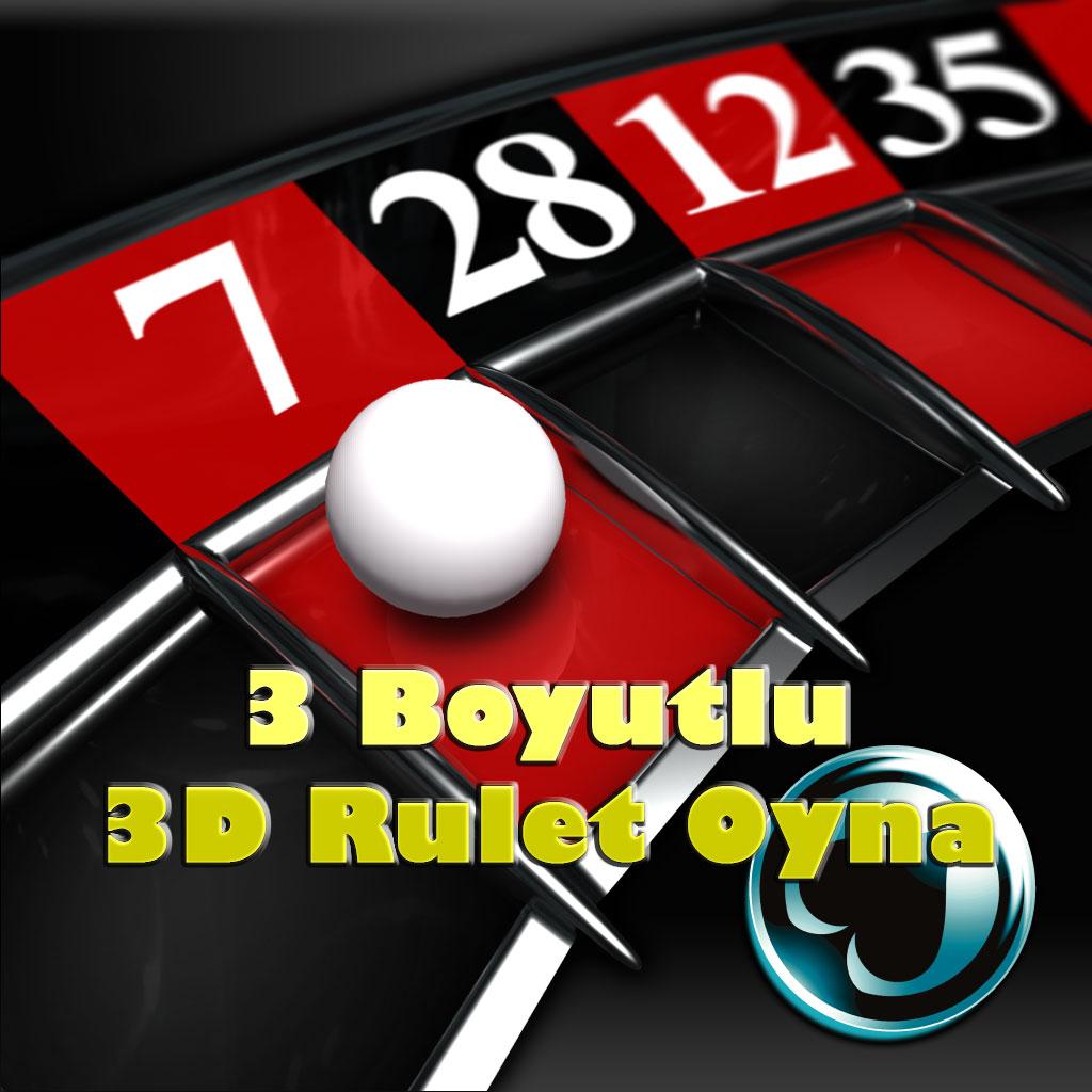 3 Boyutlu Rulet Oyna, 3D Rulet, 3D Rulet Oyna, 3D Rulet Oyunu, 3D Rulet İndir