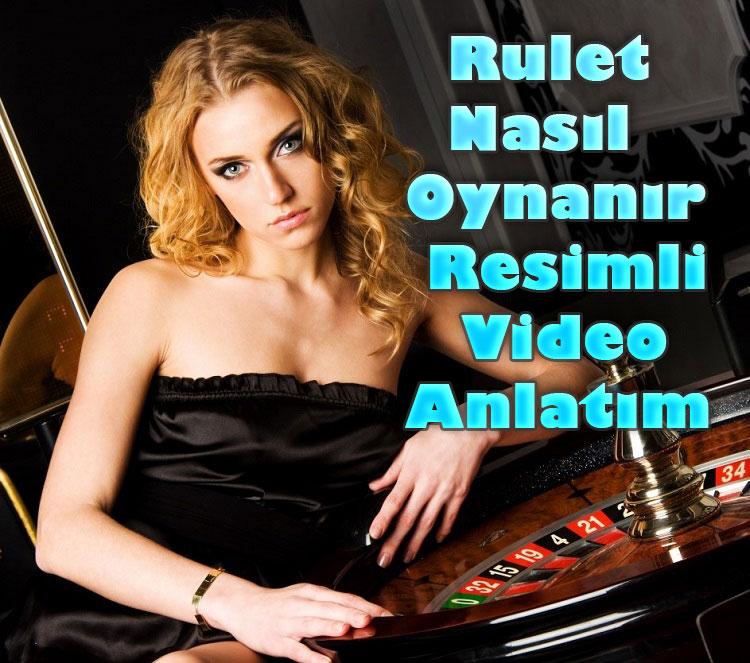 Rulet Nasıl Oynanır?, Canlı Rulet Nasıl Oynanır?, Rulet Nasıl Bir Oyun?, Rulet Nasıl Oynanır Resimli, Rulet Nasıl Oynanır Resimli Anlatım, Rulet Nasıl Oynanır Video