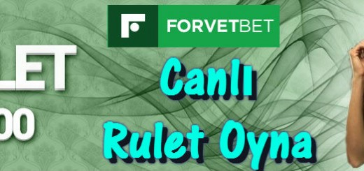forvetbet rulet
